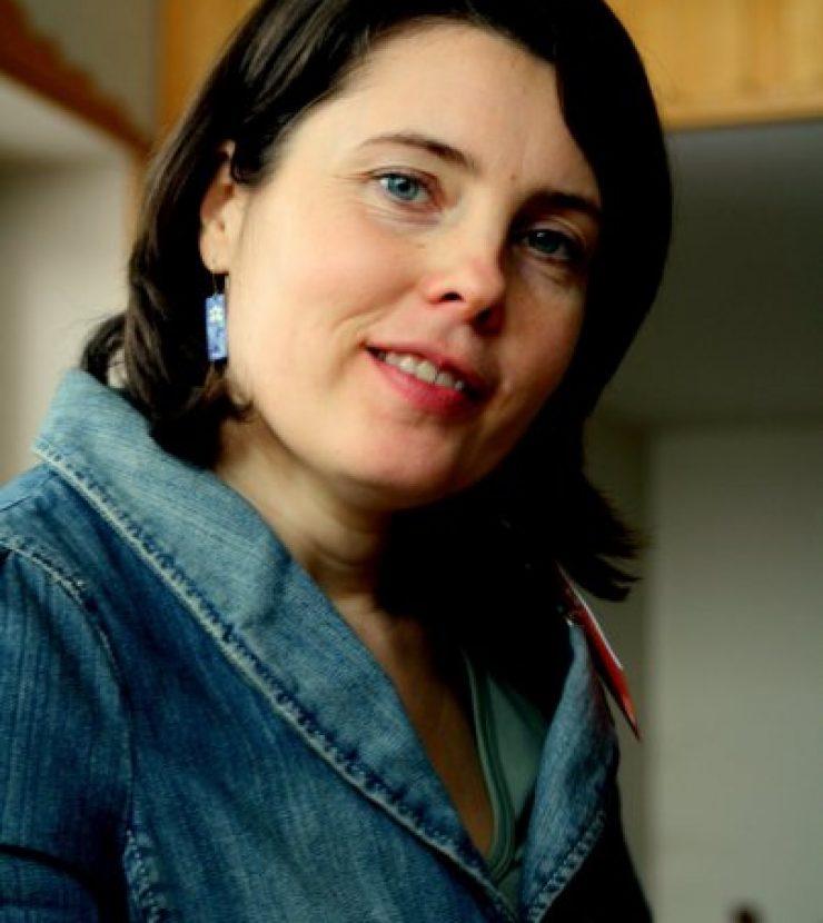 Anita Kazāka