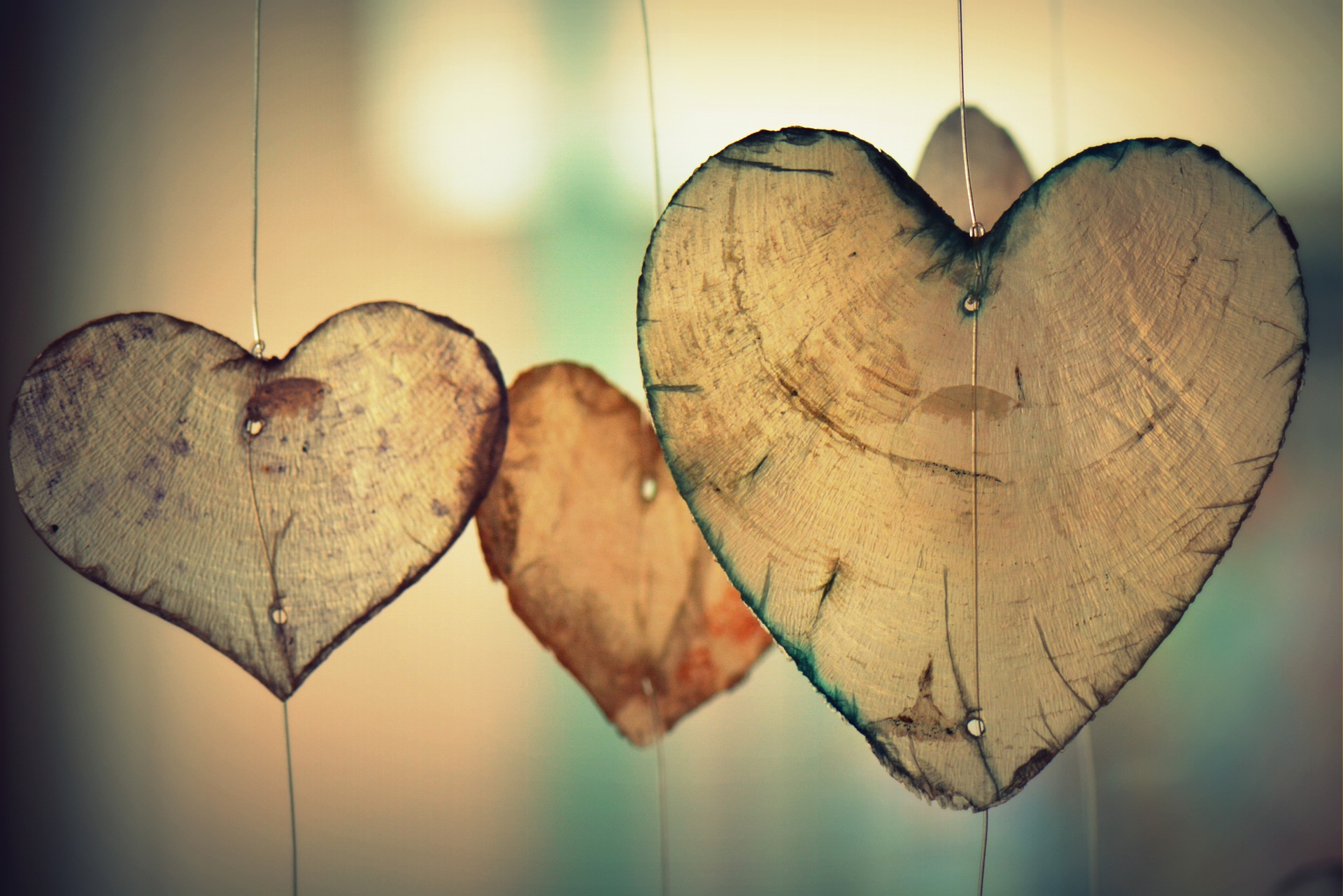 Mīlestības lielums